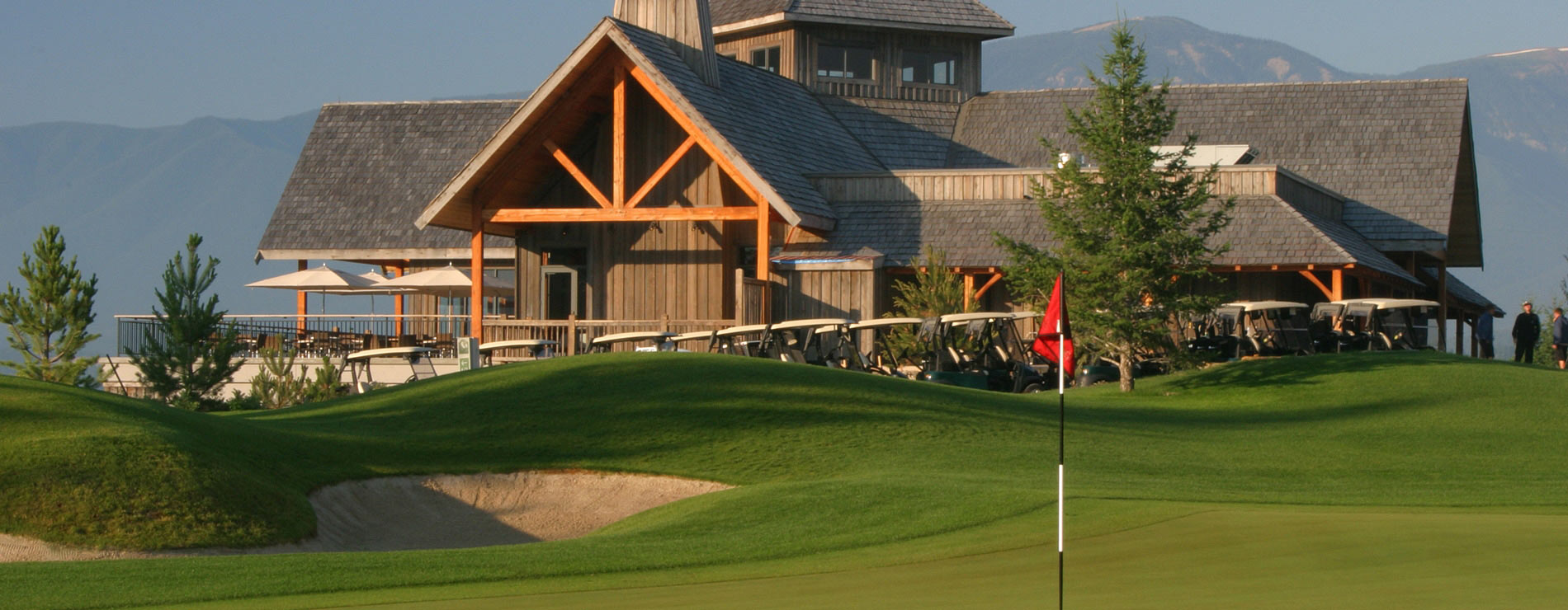 Eagle Ranch Resort Invermere Bc